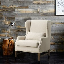 Devon Wing Chair