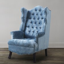 Madison Wing Chair