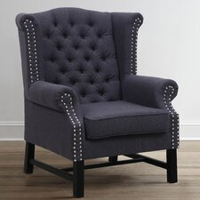 <strong>TOV Furniture</strong> Fairfield Club Chair