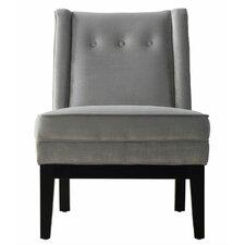 Alexander Velvet Chair