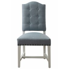 Glamour Side Chair (Set of 2)