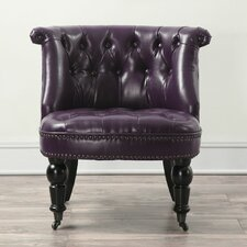Lily Leather Chair