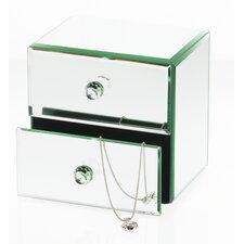 2 Drawer Jewelry Box