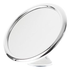 "<strong>Danielle Creations</strong> 8"" H x 8"" W Super Suction Mirror"