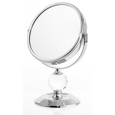 <strong>Danielle Creations</strong> Crystal Ball Mini Mirror 7x