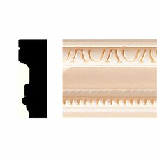 <strong>Manor House</strong> 3/4 in. x 2 in. x 8 ft. Hardwood Casing/Chair Rail Moulding