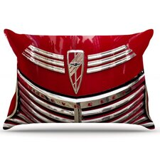 Chevy Pillowcase