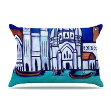 Venice Fleece Pillow Case