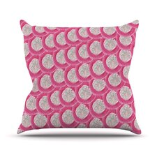 Oho Boho Throw Pillow