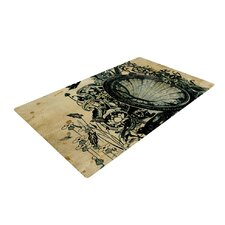 Sound of Nature Novelty Rug