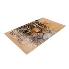 My Tiger Novelty Area Rug