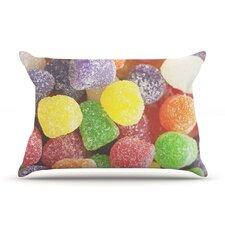 I Want Gum Drops Pillow Case