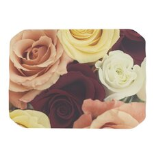 Vintage Roses Placemat