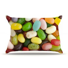 I Want Jelly Beans Pillow Case