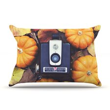 The Four Seasons Fall Pillow Case