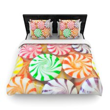 I Want Candy Duvet Cover