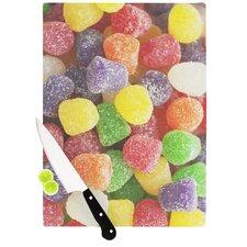I Want Gum Drops Cutting Board