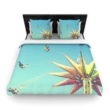 Flying Chairs Duvet Cover Collection