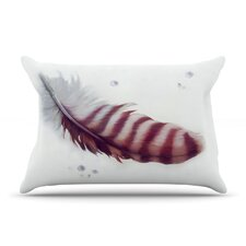 The Feather Pillow Case