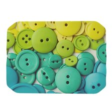 Cute As A Button Placemat