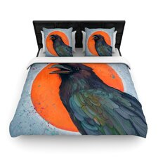 Raven Sun Duvet Cover Collection