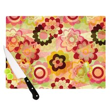 Colorful Mix Cutting Board