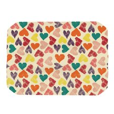 Little Hearts Placemat