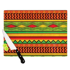 Egyptian Cutting Board