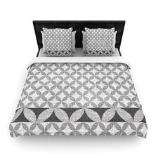 Diamond Black Duvet Cover Collection