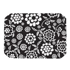 Cherry Floral Placemat