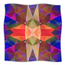 Irridesco Microfiber Fleece Throw Blanket