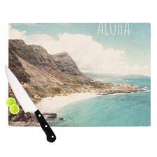 Aloha Cutting Board