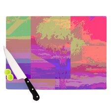 Impermiate Poster Cutting Board