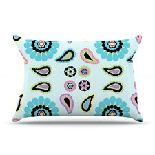 Paisley Candy Pillow Case
