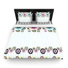 Paisley Party Duvet Cover Collection