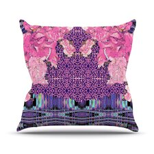 Lepparo Throw Pillow