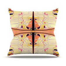 Naranda Throw Pillow