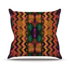 Harvesta Throw Pillow