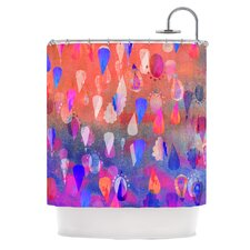 Bindi Dreaming Polyester Shower Curtain