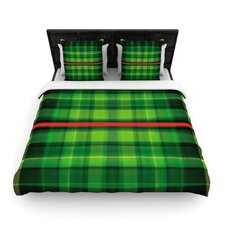 Tartan Duvet Cover Collection