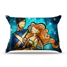 Nutcracker Pillow Case