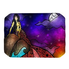 Fairy Tale Little Mermaid Placemat