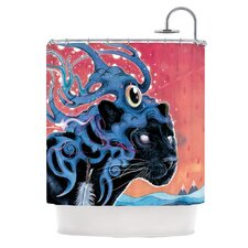 Farseer Polyester Shower Curtain