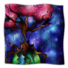 Always Us Microfiber Fleece Throw Blanket