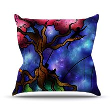Always Us Throw Pillow