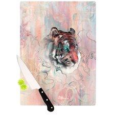 Illusive by Nature Cutting Board