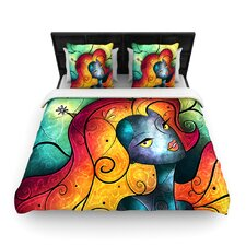 Andromeda Duvet Cover Collection