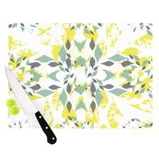Springtide Cutting Board