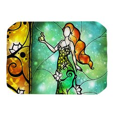 Fairy Tale Frog Prince Placemat