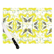 Azulejos Cutting Board